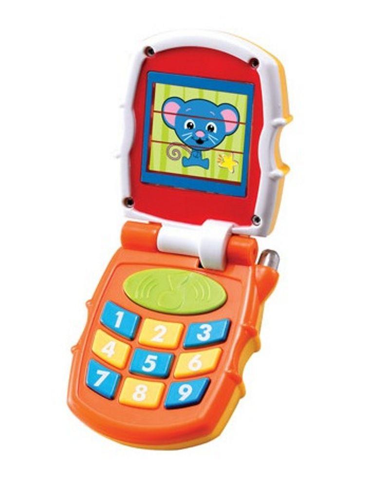 Celular Baby Phone - Zoop Toys