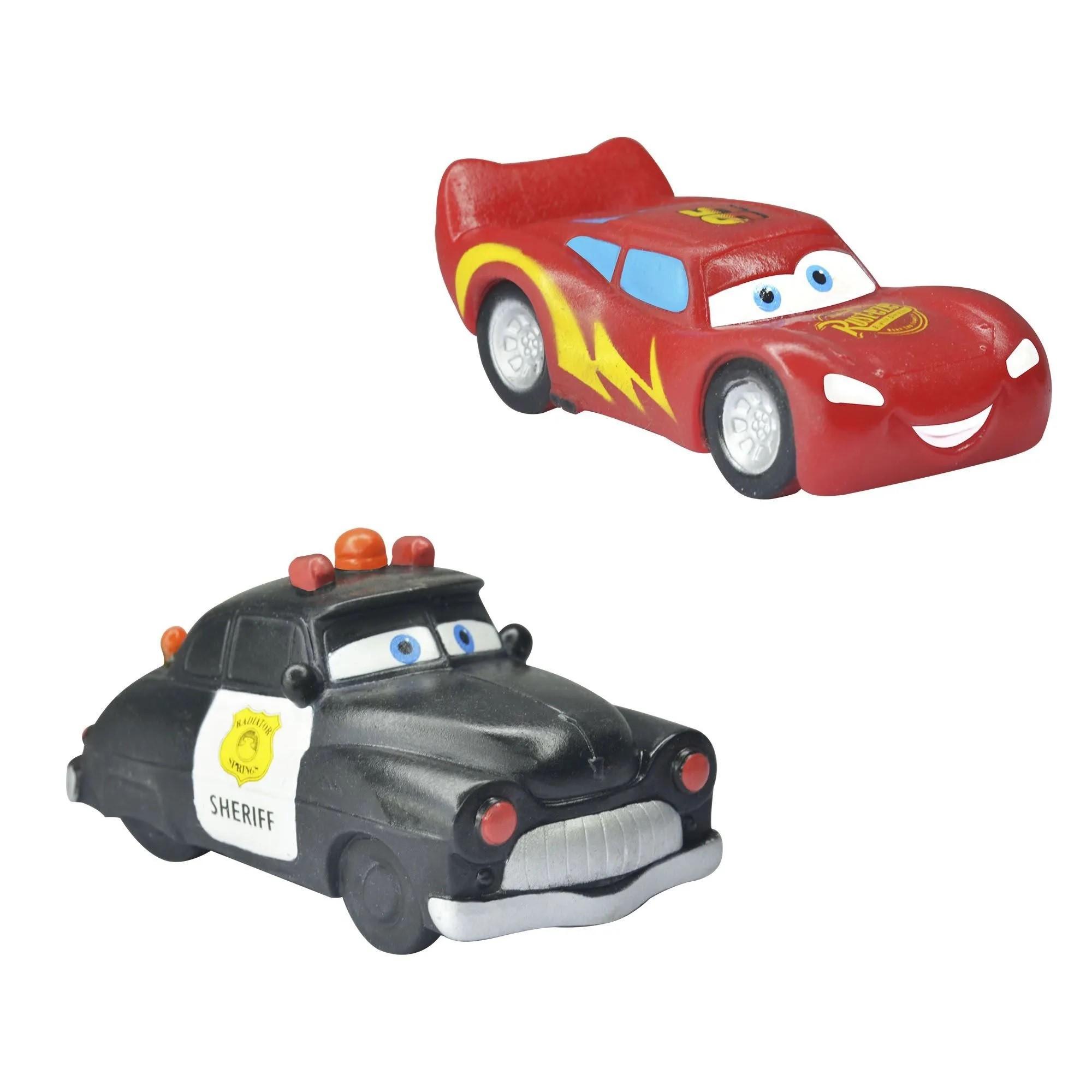 Coleção Carros de Vinil Disney Pixar Carros - Lider Brinquedos