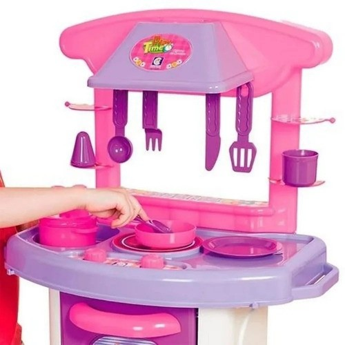 Cozinha da Cotiplás Play Time - Cotiplás