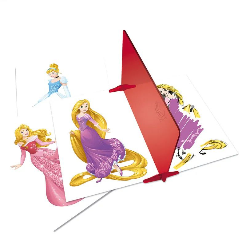 Desenhando Disney Princesa - Xalingo