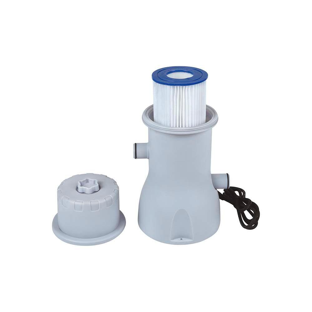 Filtro para Piscina 3.600 L/H 220V - MOR