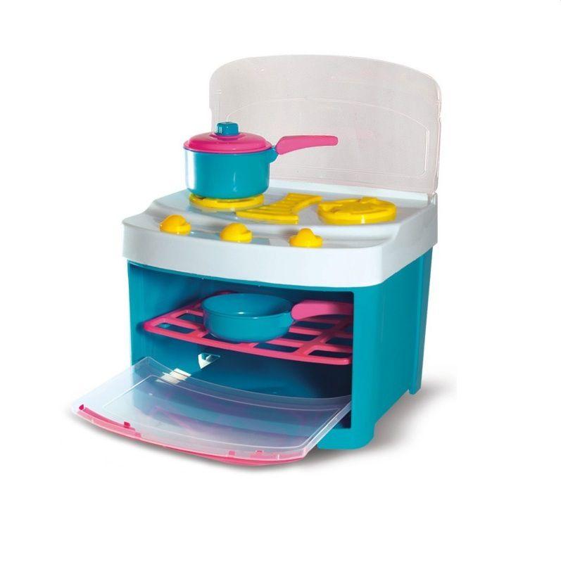 Fogão Baby Chef - Nig Brinquedos