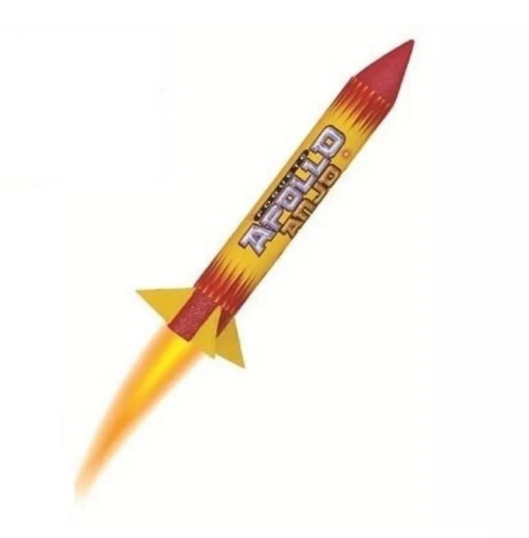 Foguete Apollo Anjo Sortidos - Anjo Brinquedos