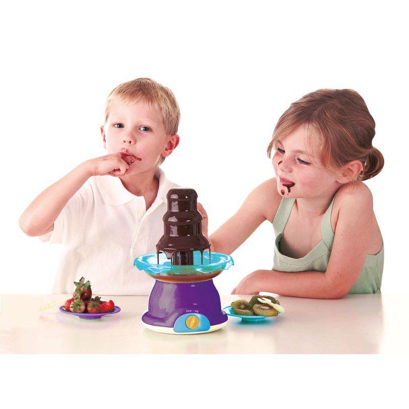 Fonte de Chocolate Kids Chef - Multikids