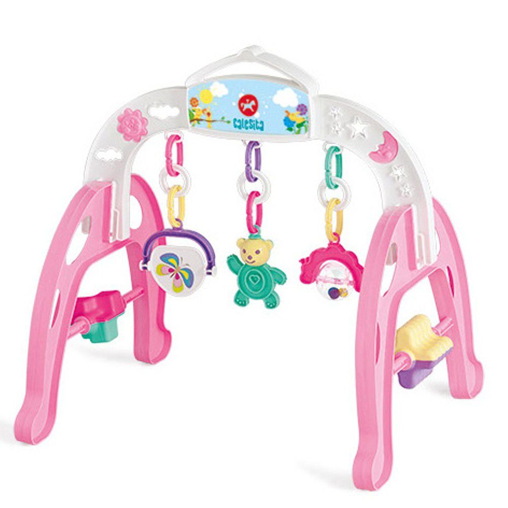 Ginásio de Atividades Baby Gym - Calesita