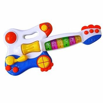 Guitarra Rock Star Baby - Lider Brinquedos