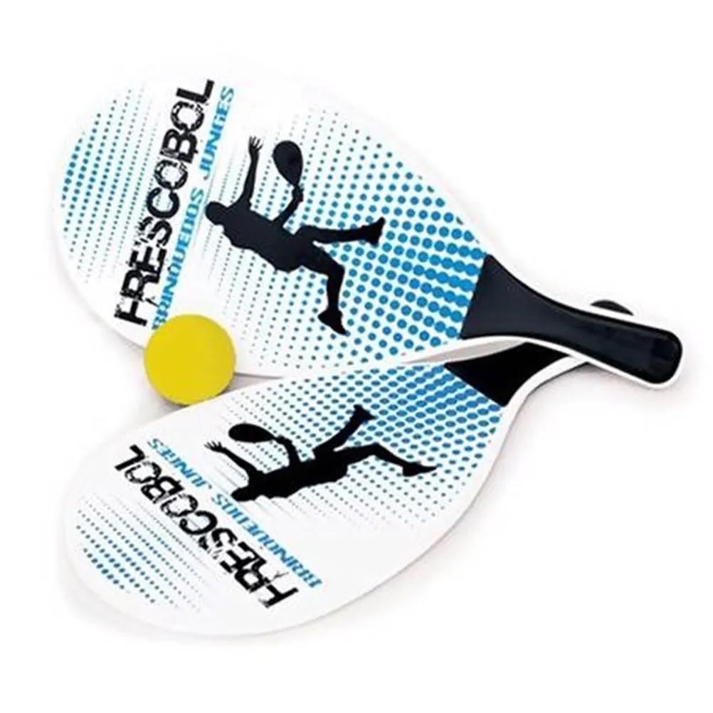 Jogo de Frescobol Free Balls Sortidos - Junges