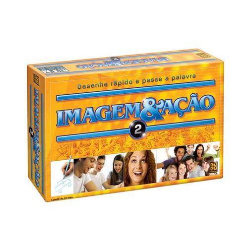 Jogo Imagem e Ação 2 - Grow