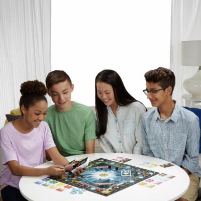 Jogo Monopoly Ultimate com Máquina Automática - Hasbro