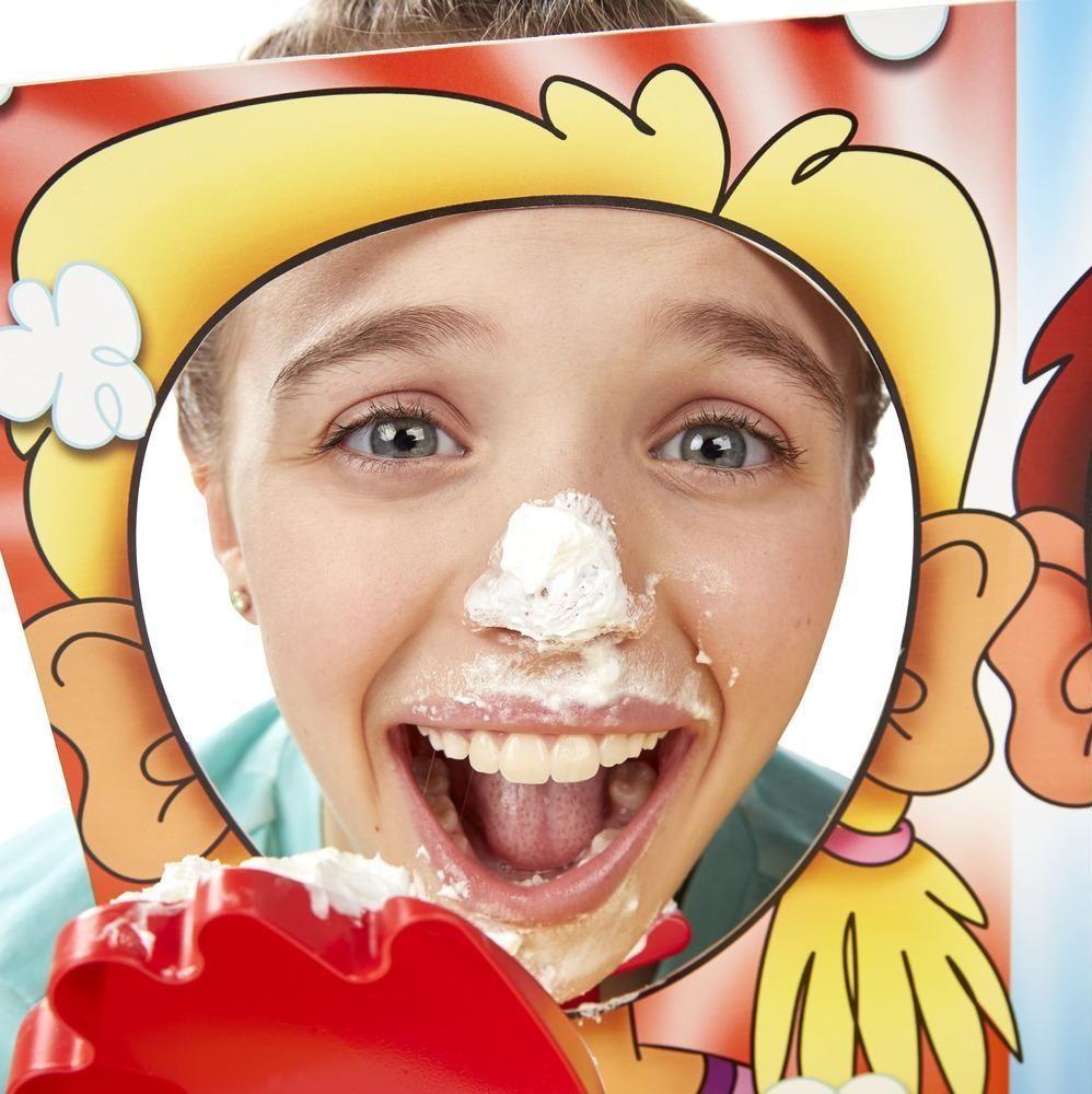 Jogo Pie Face Torta na Cara O Duelo - Hasbro
