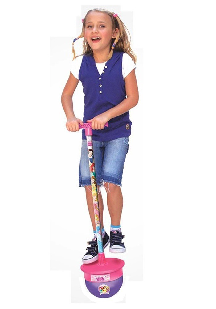 Jump Ball Disney Princesa Sortidos - Lider Brinquedos