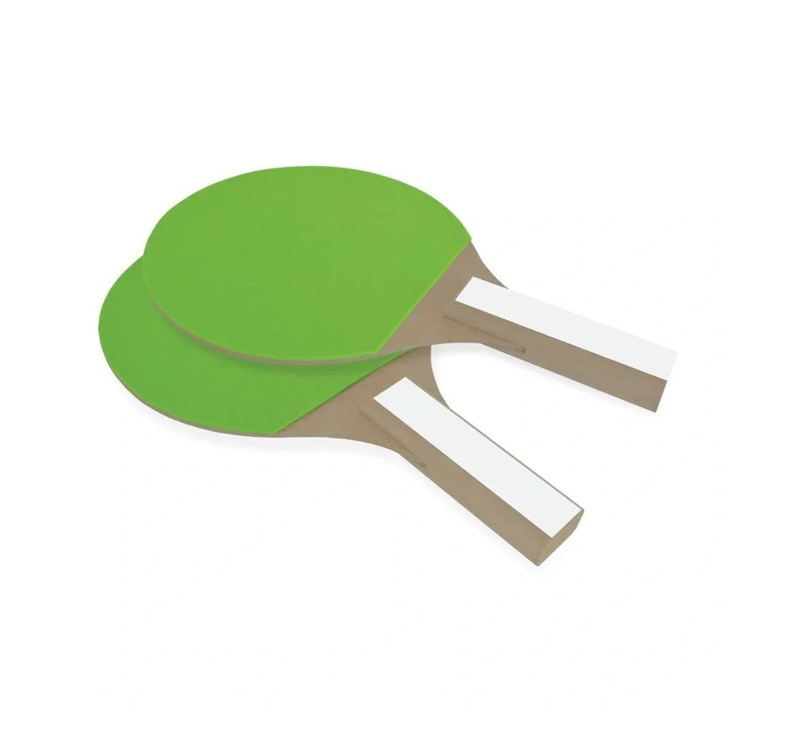 Kit Completo Ping Pong - Junges