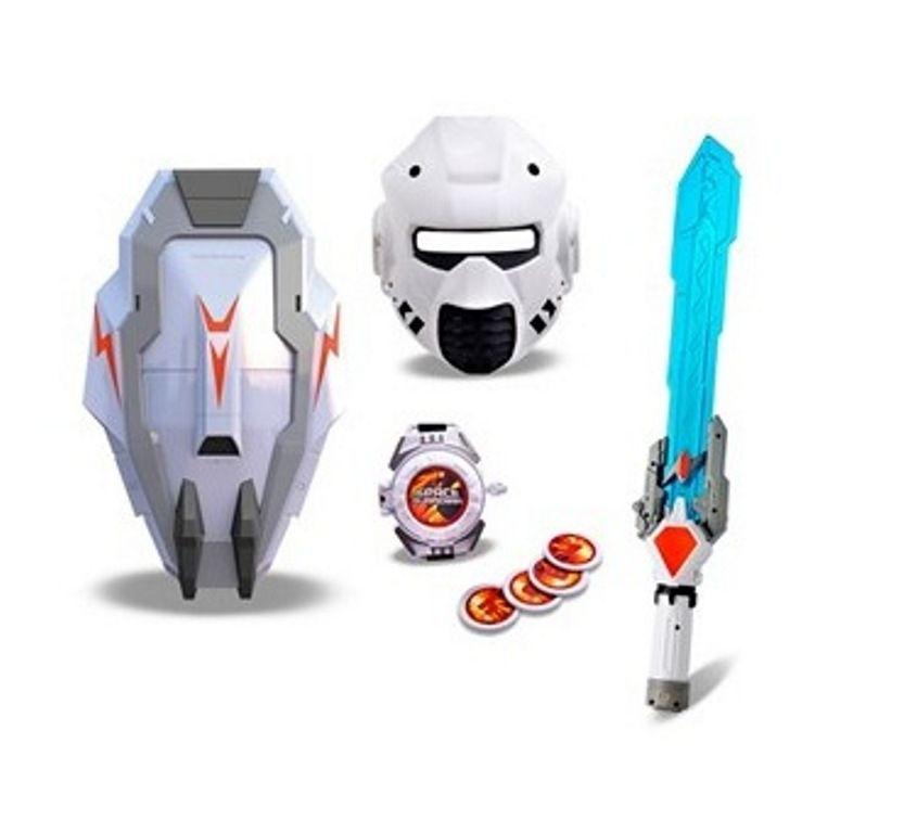 Kit Espada Space Guardian - Zoop Toys