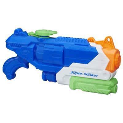 Lançador de Água Nerf Super Soaker Breach Blast - Hasbro