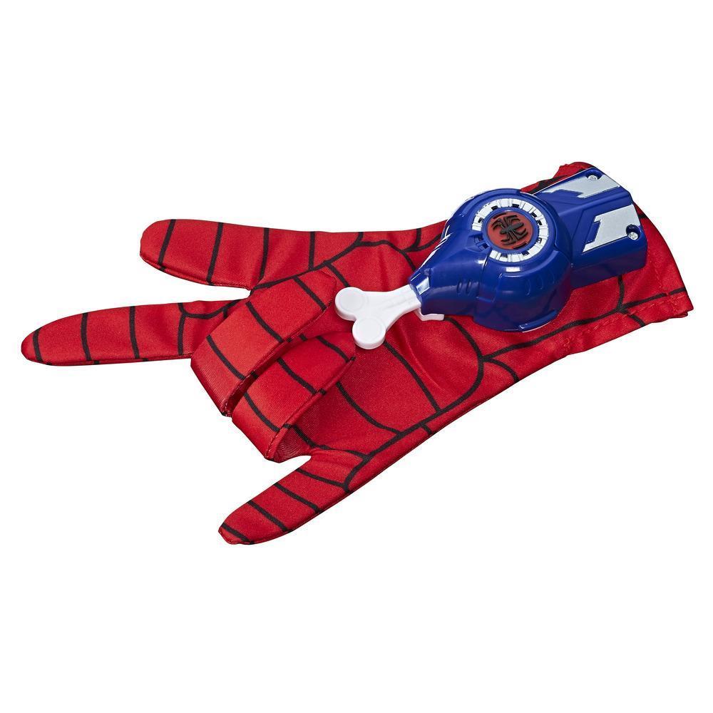 Luva Homem Aranha com Efeitos Sonoros - Hasbro