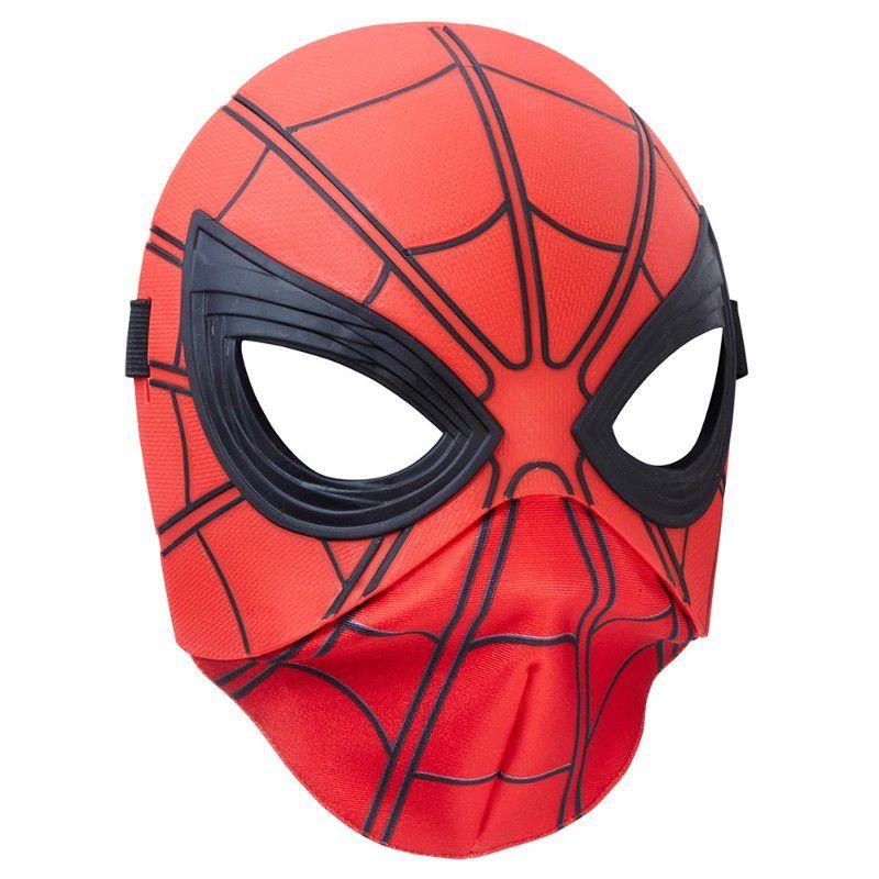Máscara Retrátil Spider Man Homecoming - Hasbro