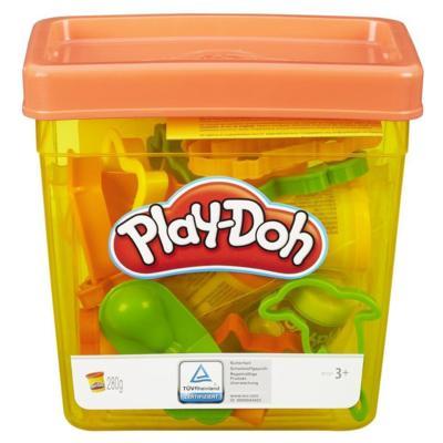 Massinha Play-Doh Balde de Atividades - Hasbro