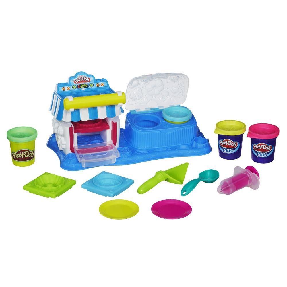 Massinha Play-Doh Sobremesas Duplas - Hasbro