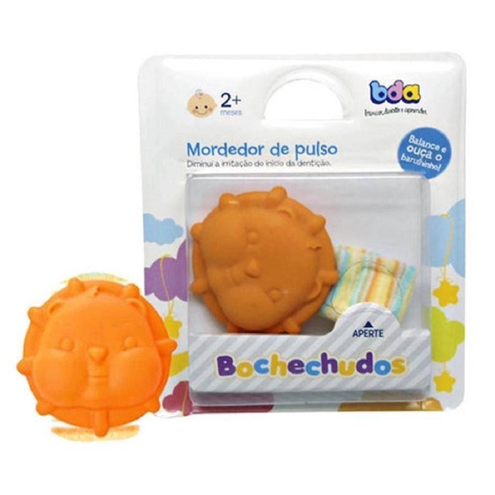 Mordedor de Pulso Bochechudos - BDA