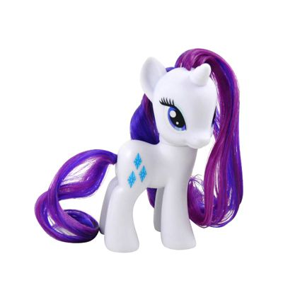 My Little Pony Rarity - Hasbro