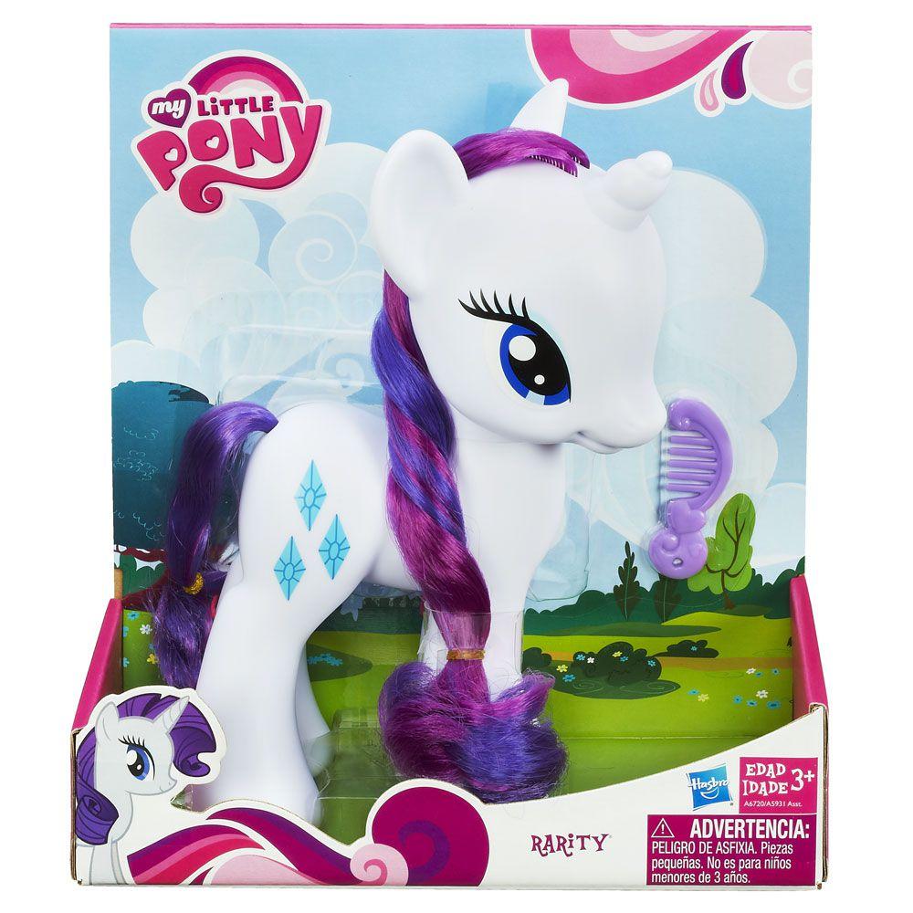 My Little Pony Rarity - Hasbro