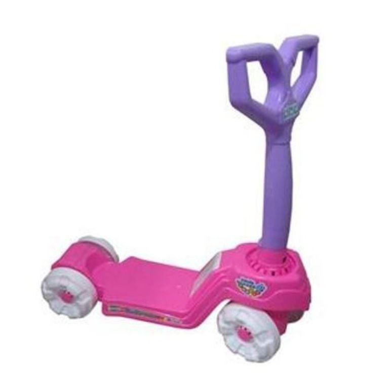Patinete Mini Scooty Girl - Calesita