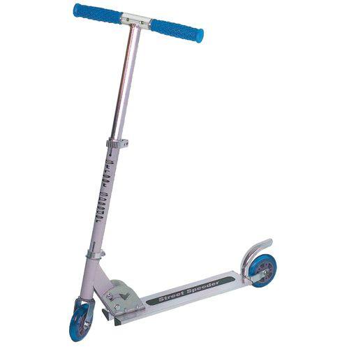 Patinete Street Speeder Azul - Lotus