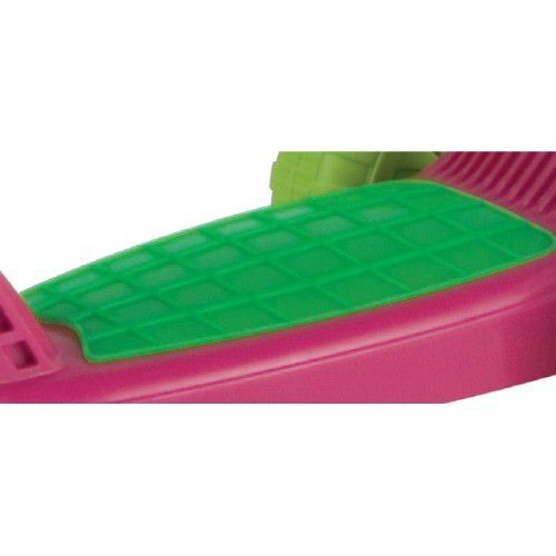 Patinete Vapt Vupt Rosa 3 Rodas - Magic Toys