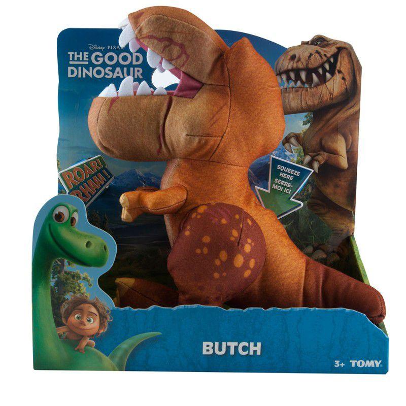 Pelúcia O Bom Dinossauro Butch - Sunny