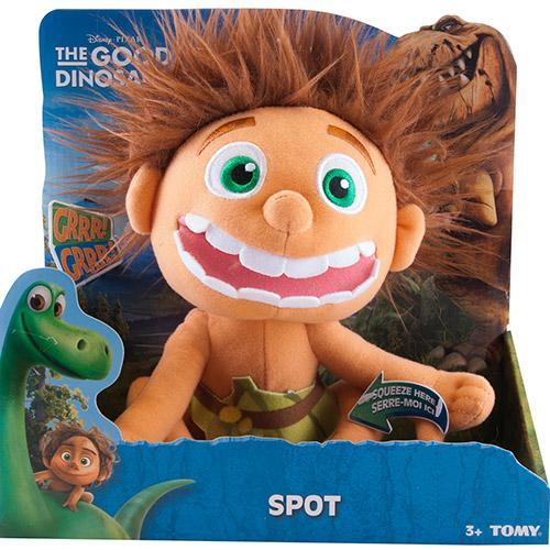 Pelúcia O Bom Dinossauro Dino Spot - Sunny