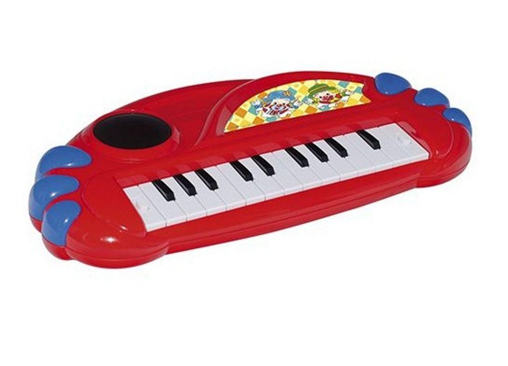 Piano Patati Patatá - Rosita