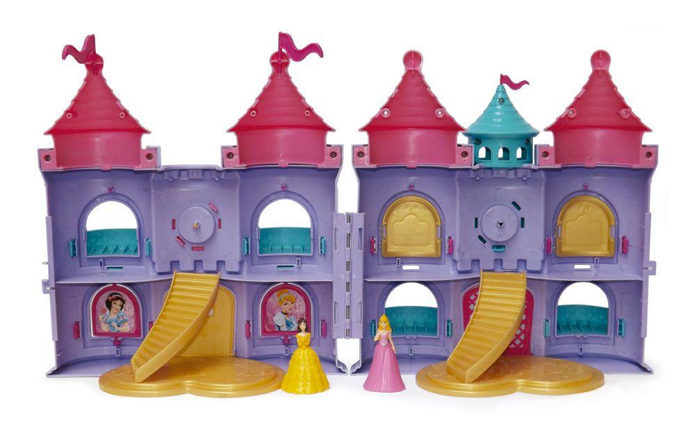 Reino dos Sonhos Disney Princesa - Elka