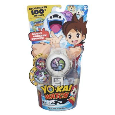 Relógio YO-KAI Watch - Hasbro
