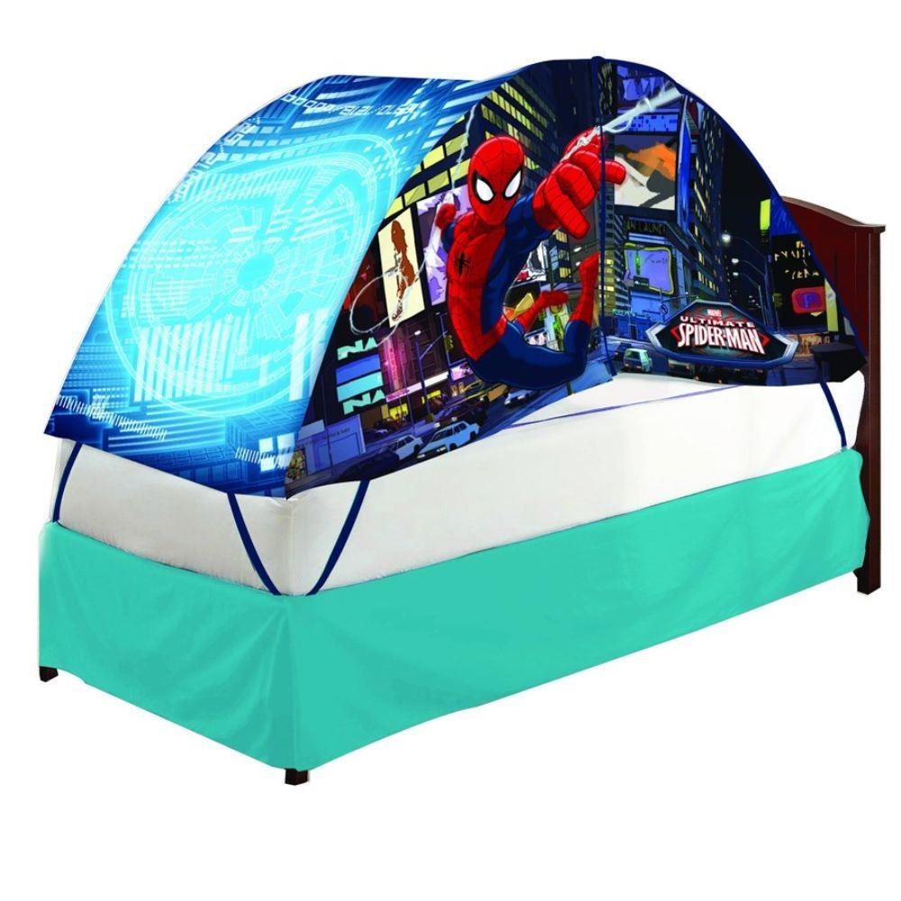 Tenda para Cama Ultimate Spider-Man - Zippy Toys