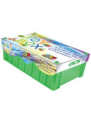 Toy Box Caixa Organizadora - Bell Toy