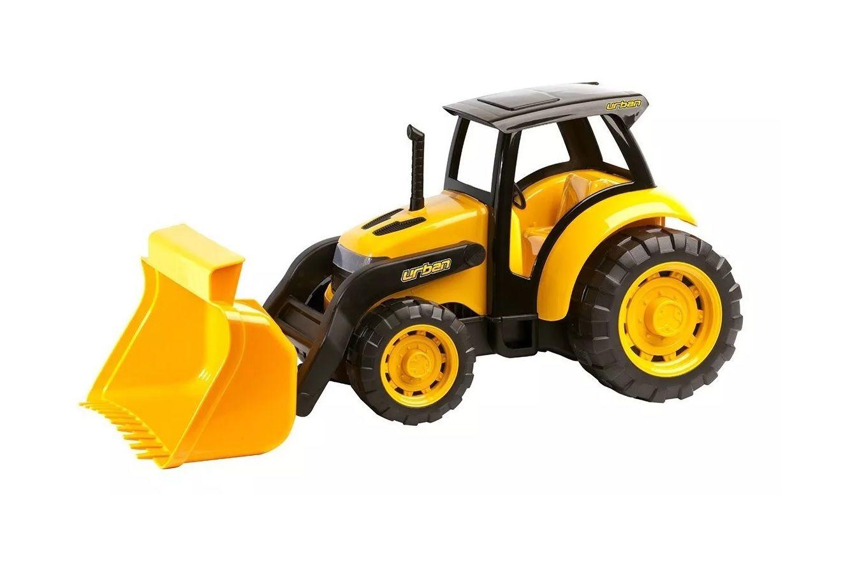 Trator Maxx Urban - Usual Brinquedos