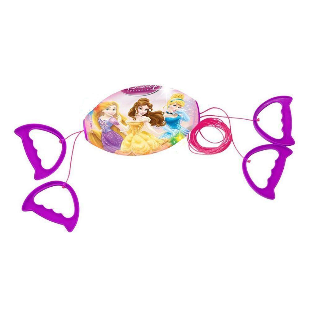 Vai e Vem Disney Princesa - Lider Brinquedos