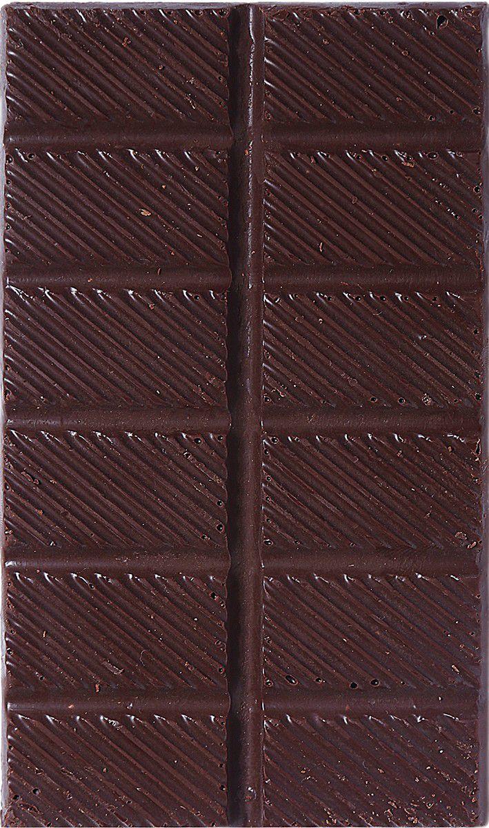 Barra de Chocolate 80% Cacau com açúcar de coco 80g - Quetzal