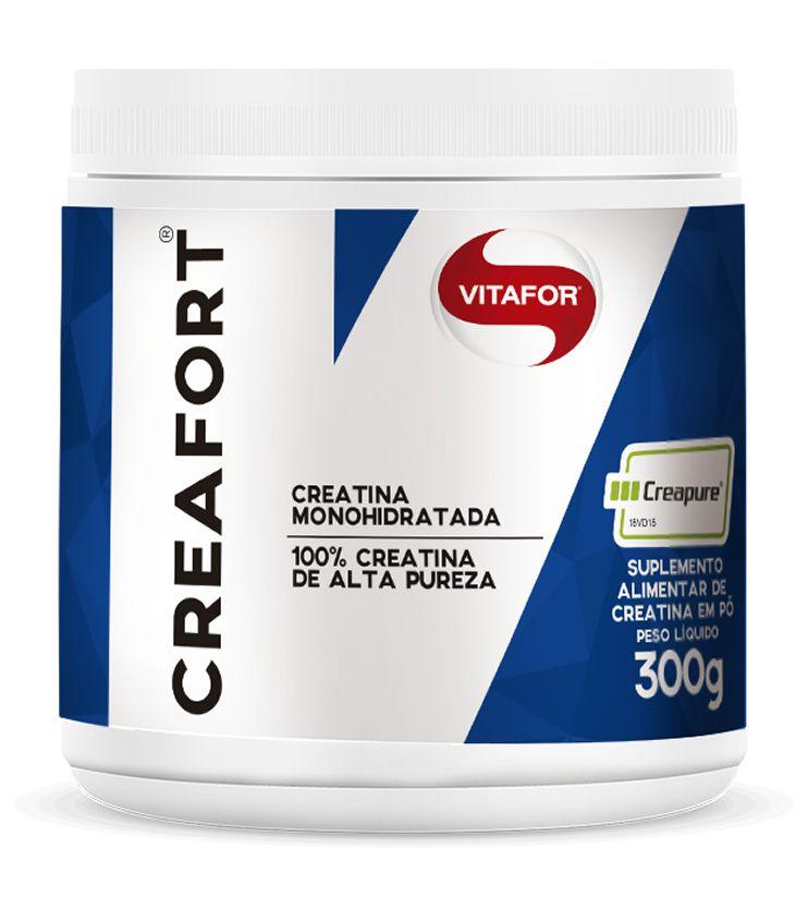 CREAFORT Creatina 300g - Vitafor