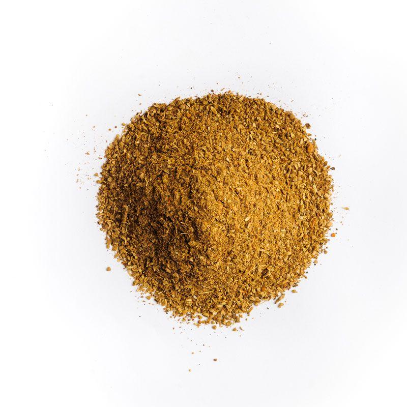 Garam Masala 90g - Br Spices
