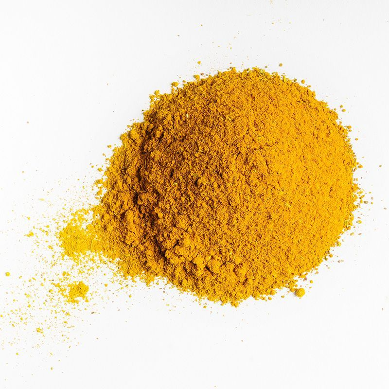 Golden Milk 100g - Br Spices