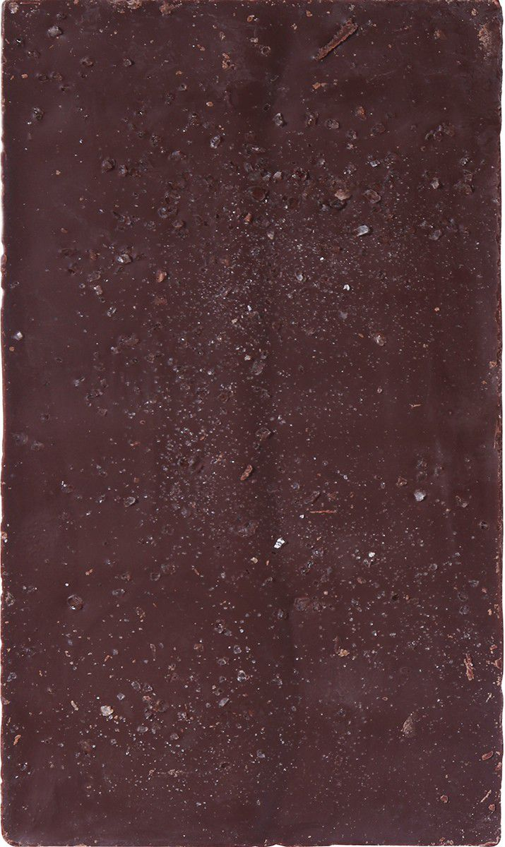 HIMALAIA Barra de Chocolate 60% Cacau com Sal rosa do Himalaia 80g - Quetzal