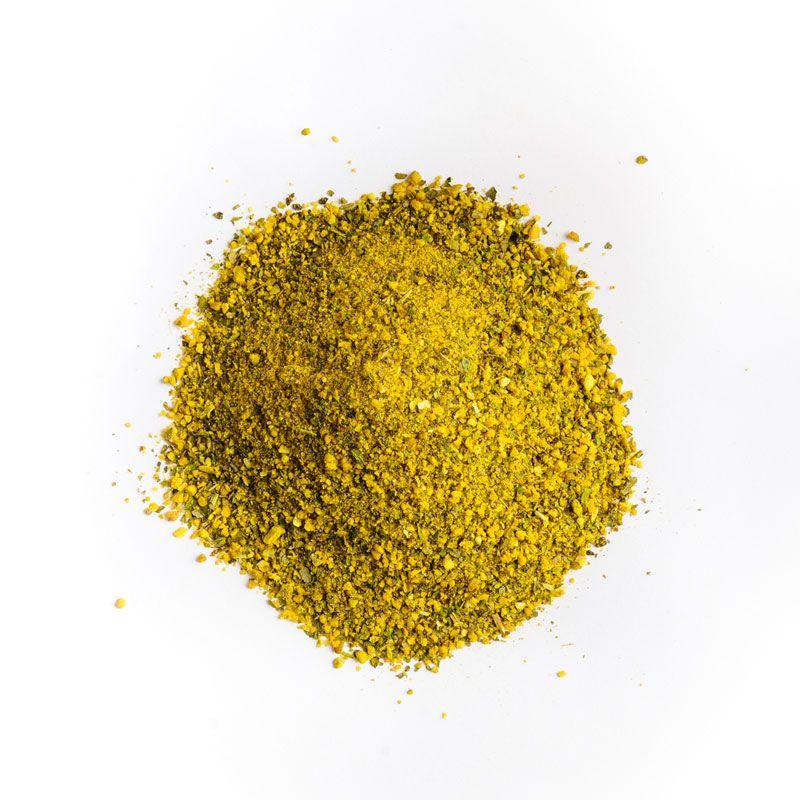 Lemon Pepper 100g - Br Spices