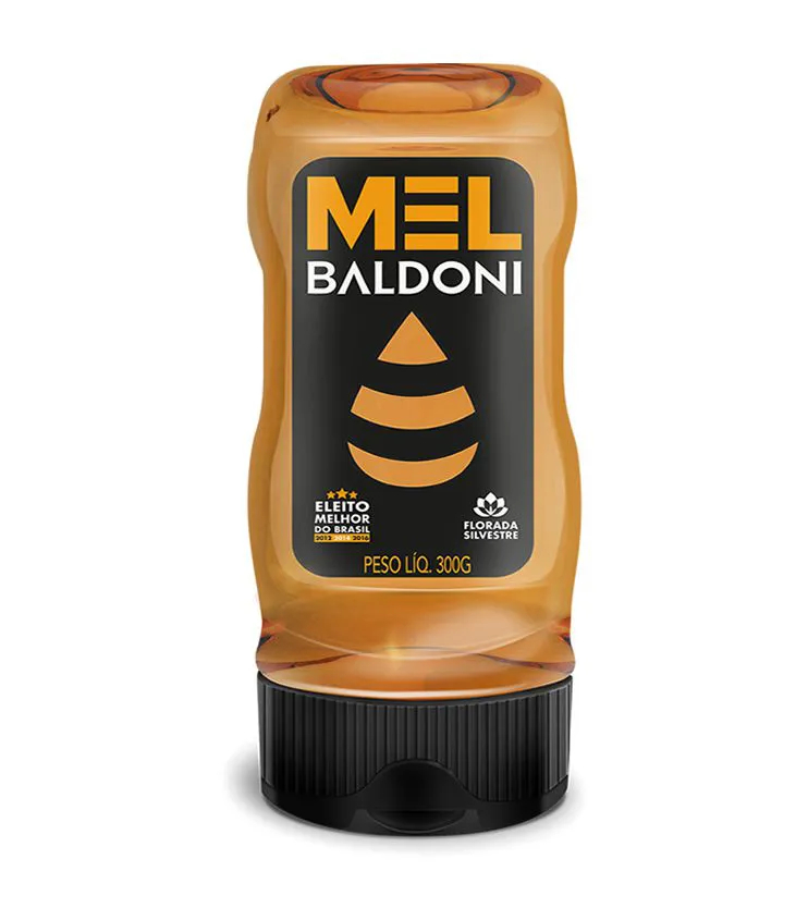 Mel Bisnaga 300g - Baldoni