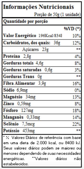 Mix de frutas e sementes 50g - biO2