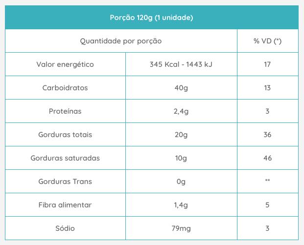 Ovo de Páscoa Chocolate 45% com Cookies 120g - Monama
