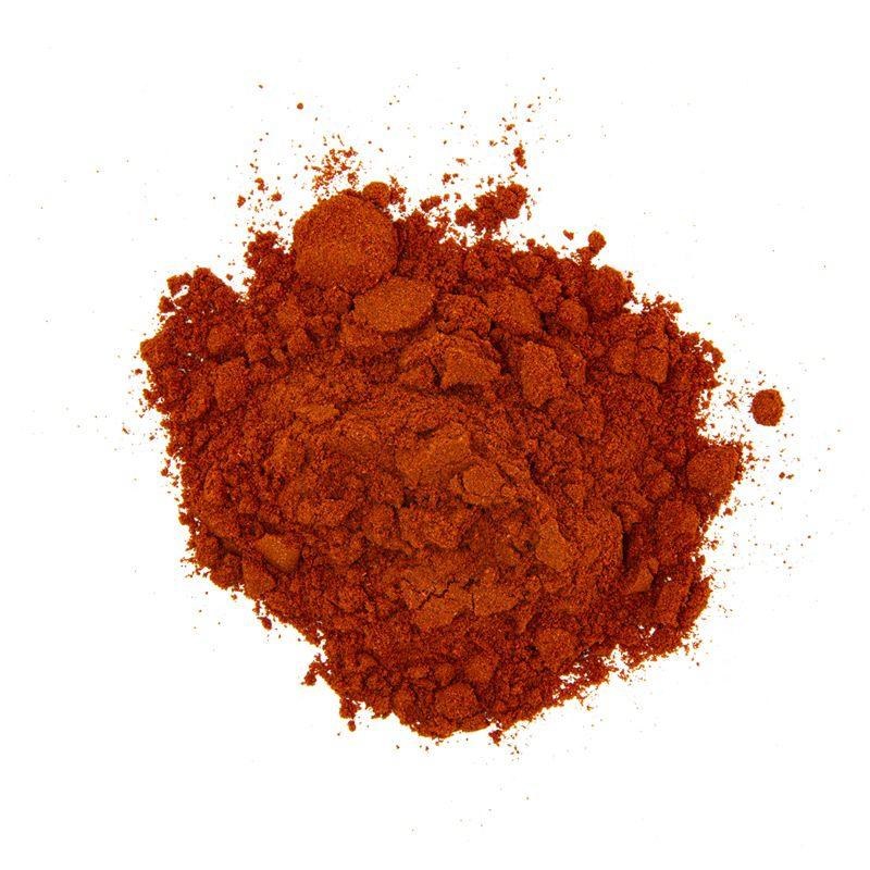 Páprica Defumada 100g - Br Spices