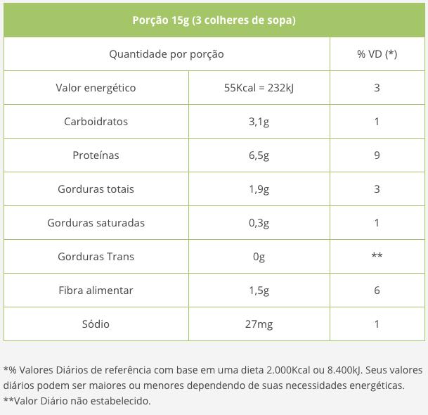 Protein Salad Crisps Vegano com Cúrcuma e Sal Rosa 85g - Farovitta Superfoods