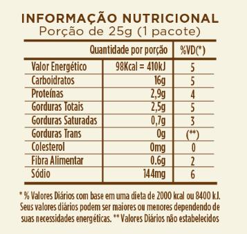 Snack salgadinho de Soja sabor Calabresa 25g - GoodSoy