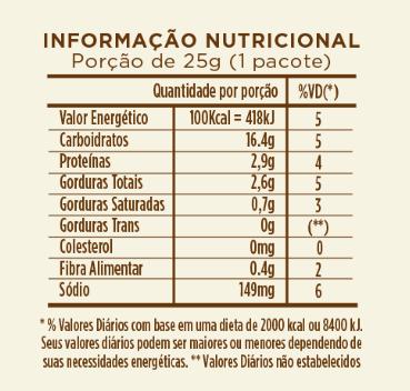 Snack salgadinho de Soja sabor Queijo 25g - GoodSoy